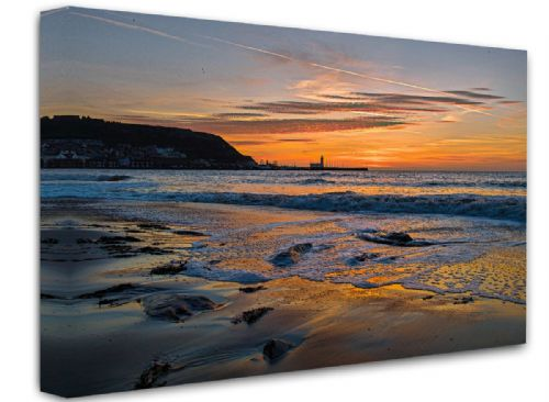 Scarborough South Bay Sunrise